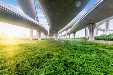 bridge overpass