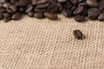 Coffee drink background