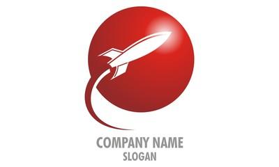 Rocket Logo