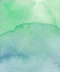 water color art texture background
