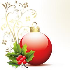 Weihnachtsdeko,kugel,weihnachtskugel,christbaumkugel,floral