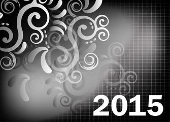 Cover - Calendario 2015