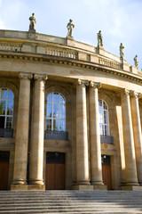 Staatstheater in Stuttgart