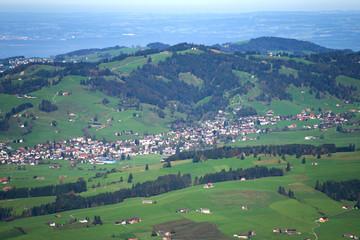 Appenzell - Schweiz