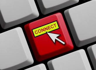 Online Verbinden