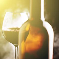 degustazione vino rosso - red wine tasting