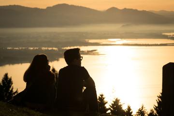 Relaxen am Bodensee