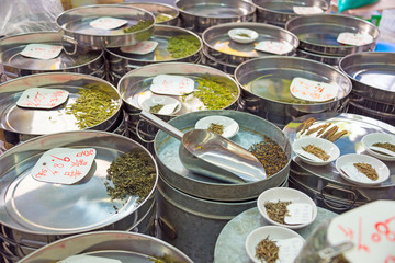 Teesorten