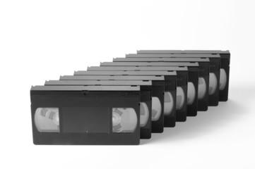 Videotape VHS