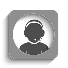 Operator web icon