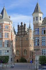 Das Vleeshuis in Antwerpen