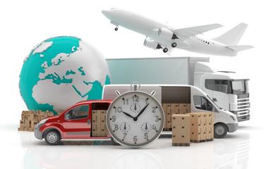 Transportation - Trade in Europe - Made in Europe 2