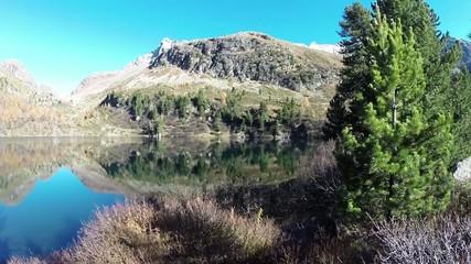 Lago Viola - Poschiavo (CH)