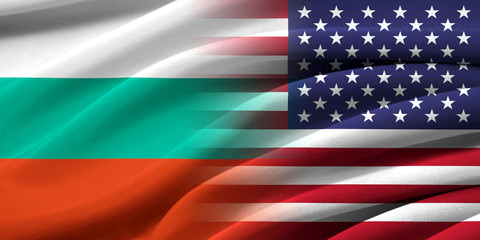 USA and Bulgaria.