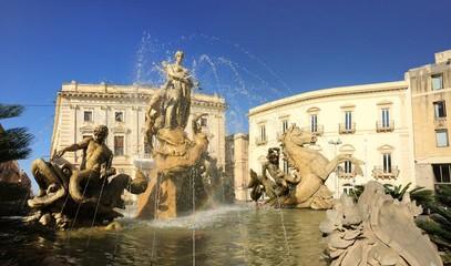 Fontana di Siracusa