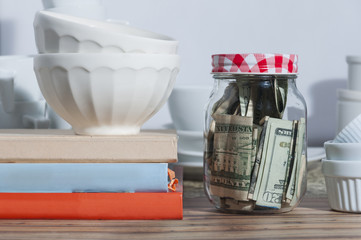 Ahorro de ama de casa