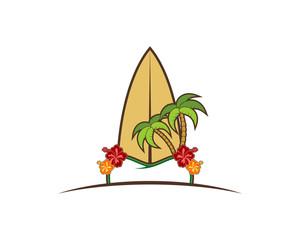 Surfing Island 1