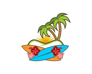 Surfing Island 2