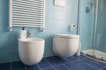 servizi igienici