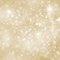 Abstract shining Christmas glitter background with sparkles