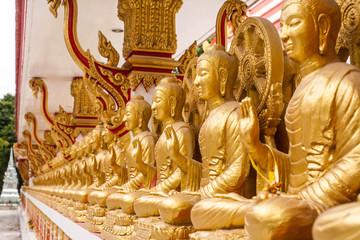 buddhism wall