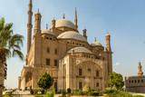 Naklejka Cairo Citadel