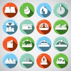 energy spot icon