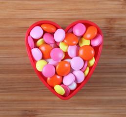 Heart's pills