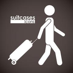 Suitcase design