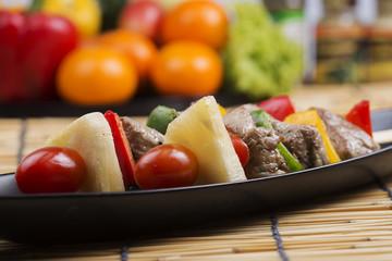 beef barbeque