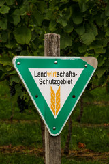 Landwirtschaftsschutzgebiet