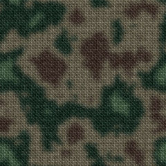 army green brown wood camouflage fabric texture background