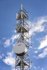 Antenne télécommunication