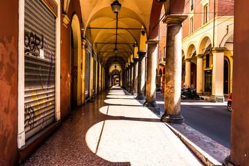 Bologna arcady
