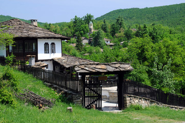 Medieval Renovated House in Bozhentsi