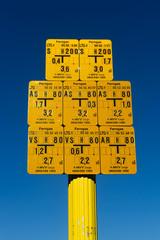 Ferngasversorgung