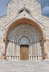 Portale Duomo di Ancona
