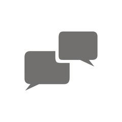 Icono comunicación FB