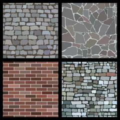 materials pattern
