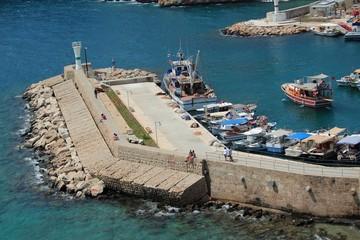 Antalya Old City Marina