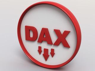 DAX 3D Button Concept V