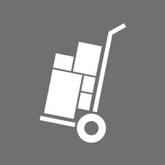 Icono carretillo transporte FO
