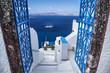 Île de Santorin Grèce Cyclades - 71917035