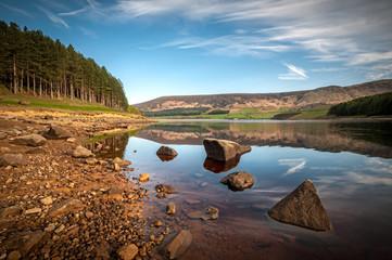 North west England Landscape