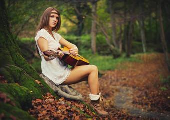 Women Musician