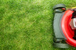 Lawn mower. - 71918806