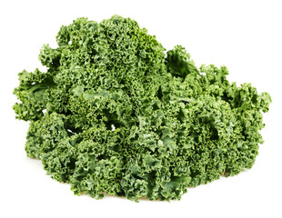 Kale cabbage