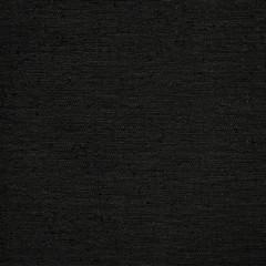 Black background from linen canvas grunge texture