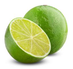 half limes