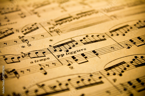 Music Notes Background Pictures Images amp Photos  Photobucket